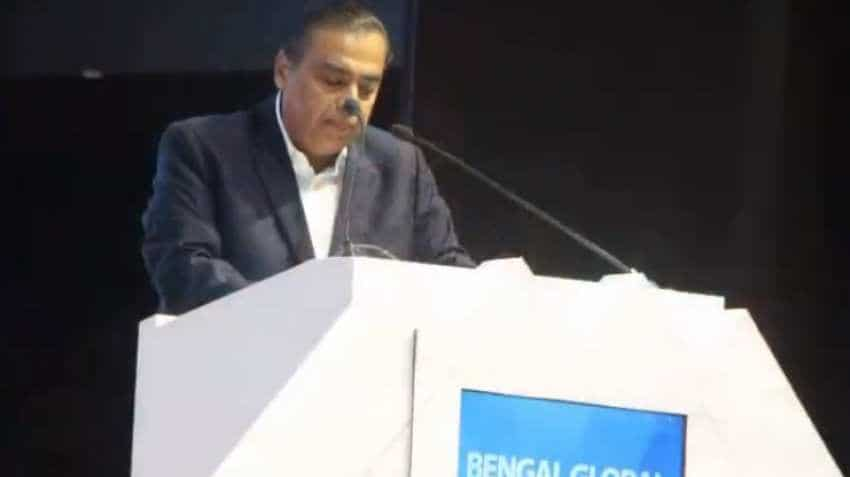 Bengal Global Business Summit 2019: Mukesh Ambani predicts 'World Number 1' economy tag for India by 2047