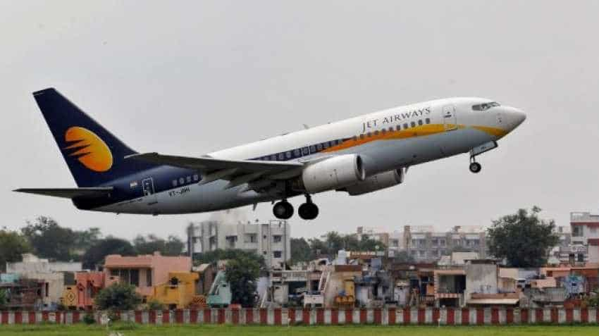 Jet Airways board meet on February 14 to approve December quarter results