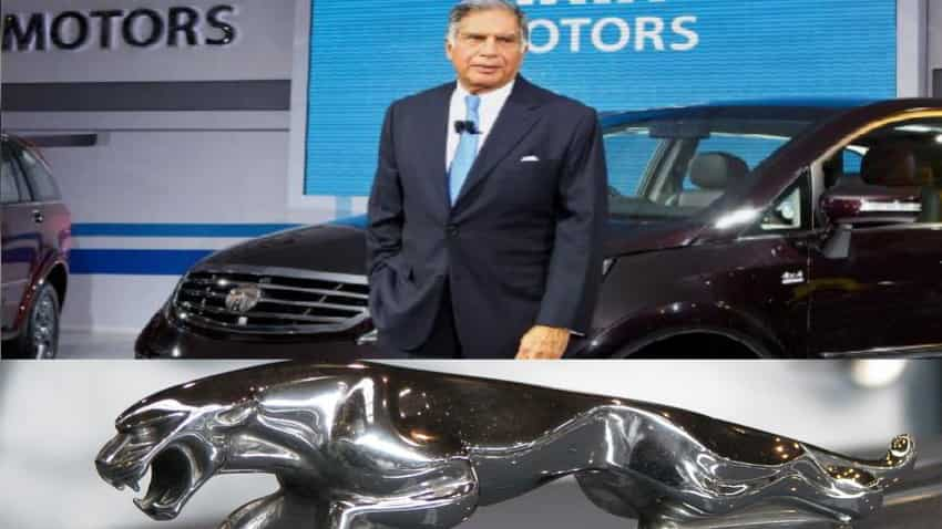 New low: 22% drop, worst ever losses - What went wrong with Tata Motors?