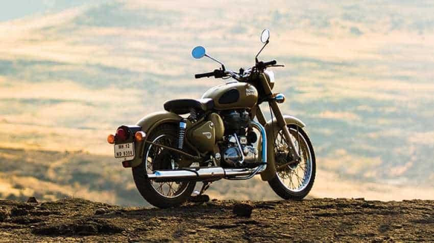 Royal Enfield likely to launch Bullet 350 and 500 Trials Scrambler - Find out more about these motorcycles