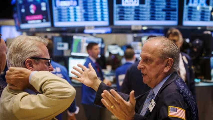 Global Markets: World stocks post weekly loss; dollar keeps strengthening