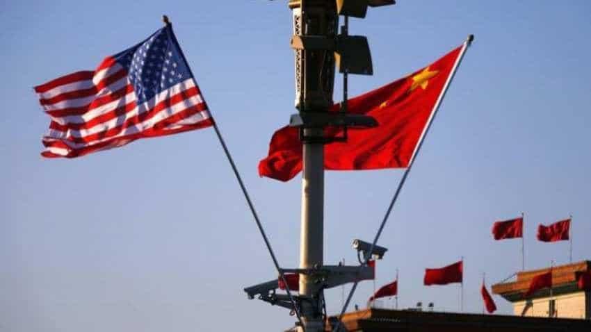 U.S China trade talks resume next week, focus on intellectual property