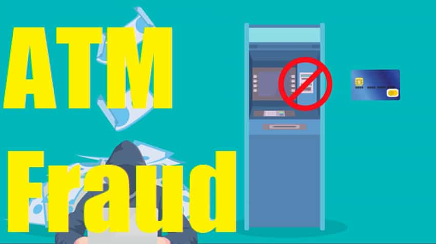 Rs 7,26,300 Gone! ATM fraud in Delhi: 41 customers lose money after getting new debit cards