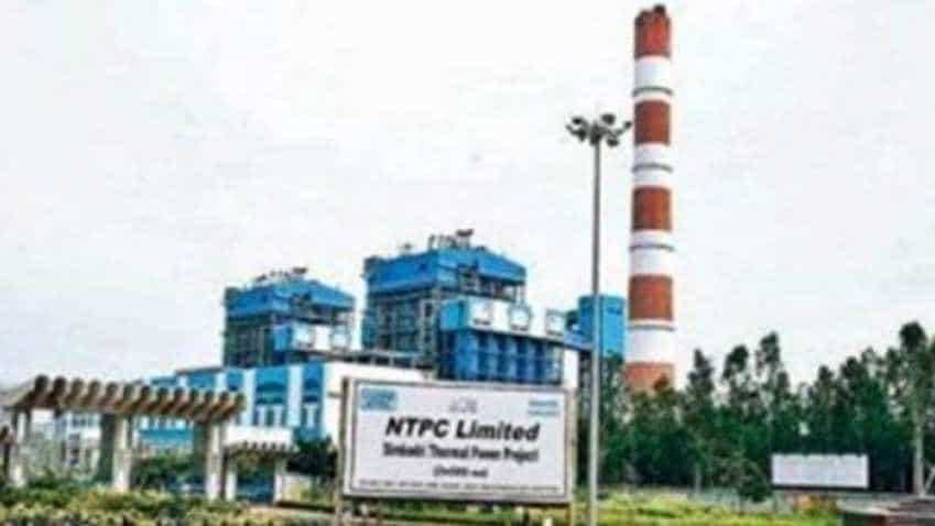 NTPC seeks shareholders' nod for bonus issue