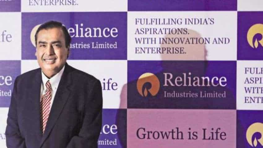 Reliance, TCS gain big as eight of top 10 companies add Rs 53,741 crore in m-cap