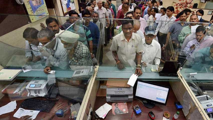 Deposits in Jan Dhan accounts set to cross Rs 90,000 crDeposits in Jan Dhan accounts set to cross Rs 90,000 crore