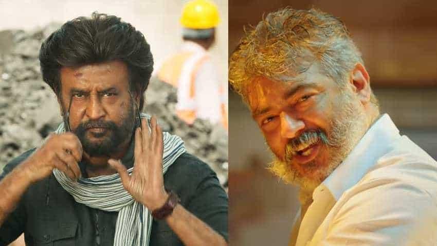Viswasam Vs Petta Collections Thala Ajith Rajinikanth Clash Rains Money At Tamil Nadu Box Office