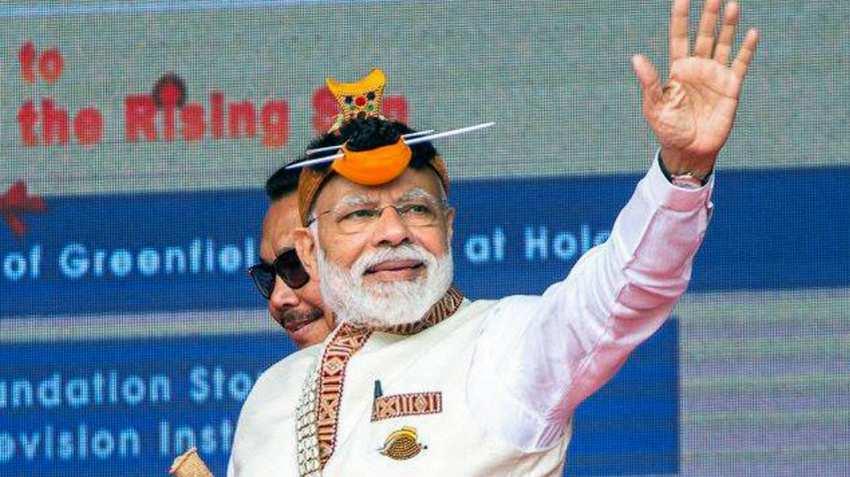 Budget 2019 Data: Modi govt creates 3,79,544 new central government jobs!