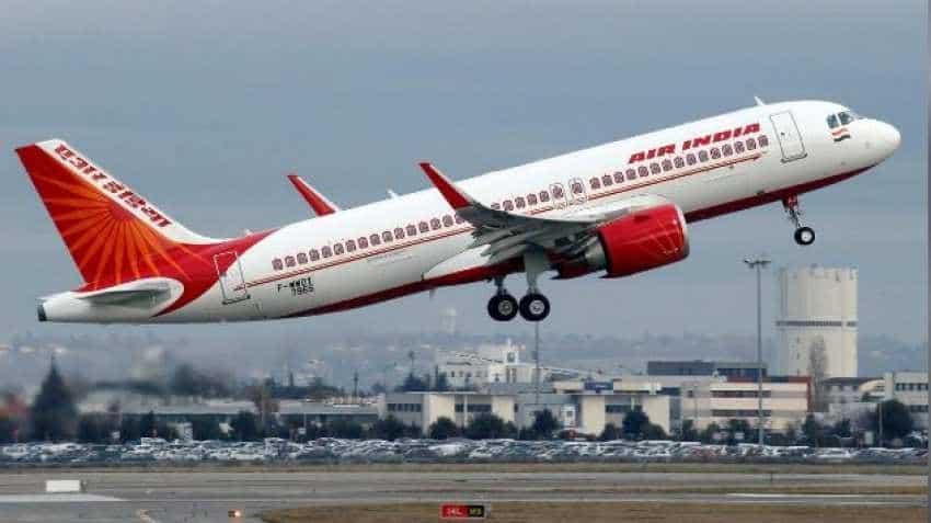 Four Air India Express passengers suffer nasal bleeding due to pressurisation problem