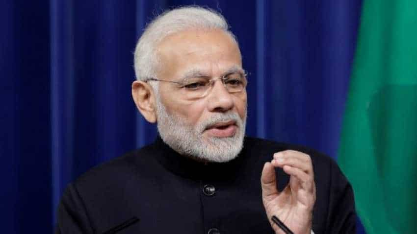 India to continue growing at fastest pace; could be second-largest economy by 2030: PM Narendra Modi