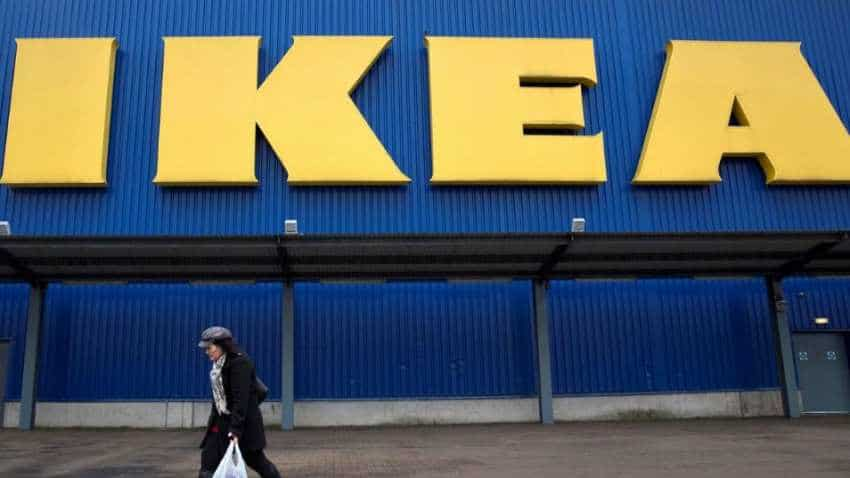 IKEA accelerates services drive as competition stiffens
