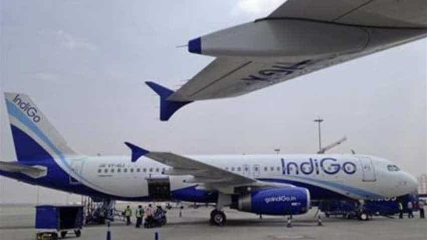 Time to pack your bags? IndiGo offers flight tickets from just Rs 899!