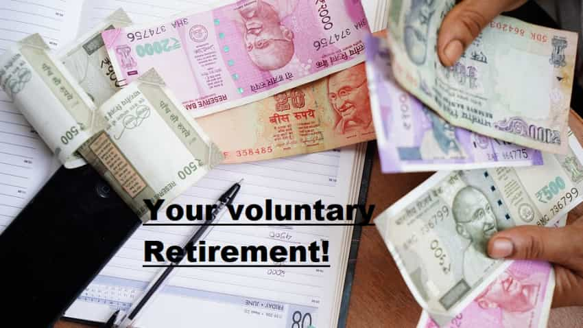 Voluntary Retirement Scheme: Planning to retire early? Find out if you need to pay tax on compensation