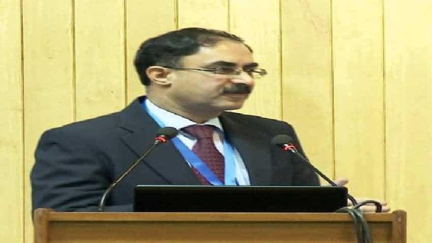 Government's new schemes to focus on promoting exports of electronics: IT Secretary Ajay Prakash Sawhney