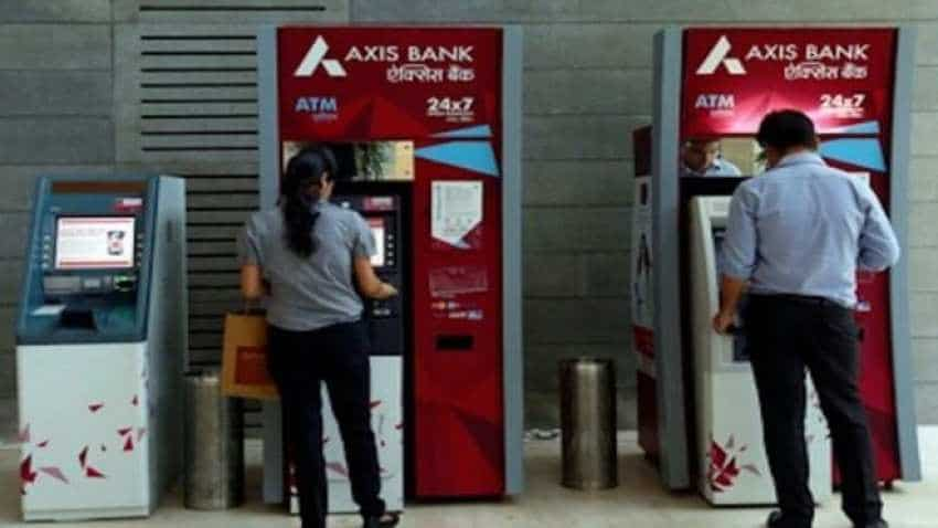 Axis Bank ATM near me: Check how to find its location