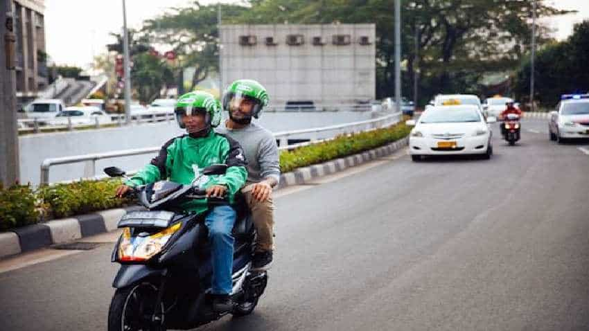 Vroom! Bike taxi Rapido launched in this city - Check fare and other details