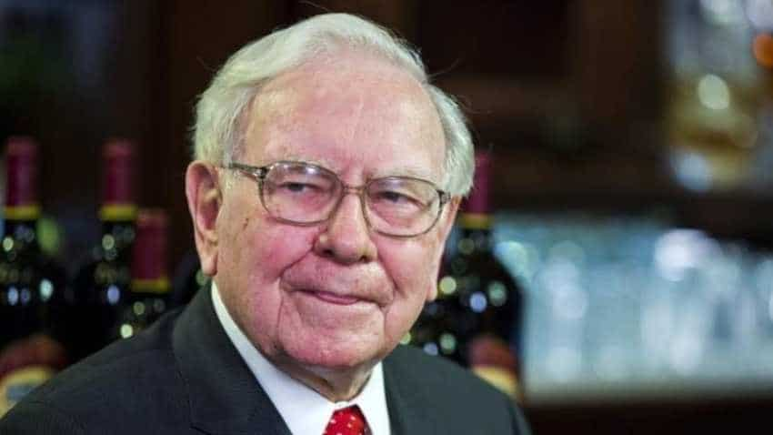 How to invest like Warren Buffett? Top 3 tricks to become rich fast