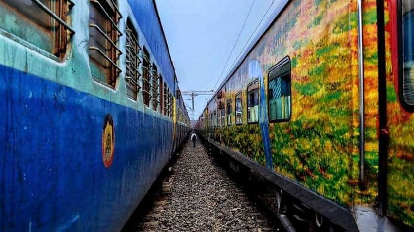 IRCTC Tatkal ticket booking time, rules, charges: Here's how you can do it online