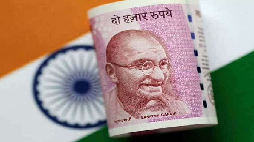 Rupee gains 6 paise against dollar in opening trade