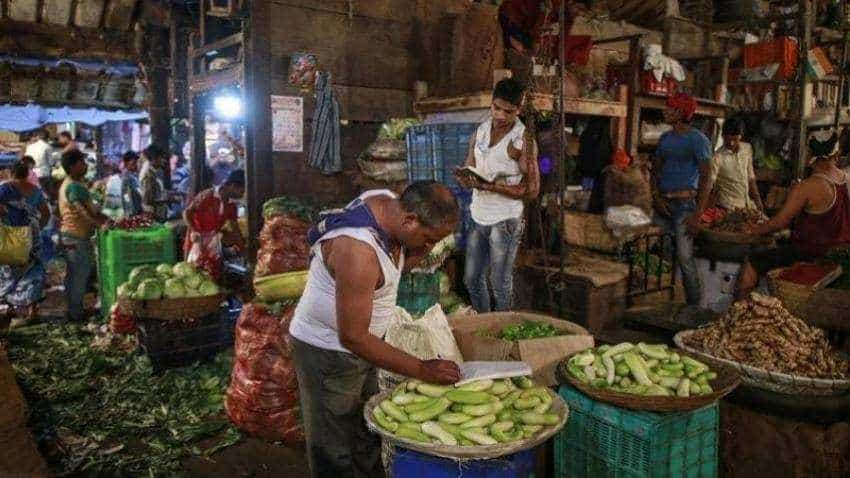 CPI: Retail Inflation eases to 2.05% in Jan 2019; food, vegetables, fruits prices remain in deflation