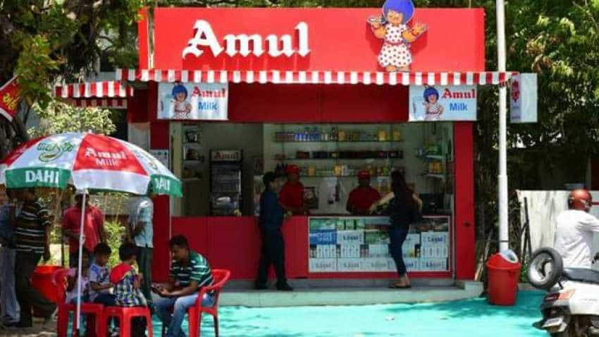 Want to make money? Here is how to milk Amul for income