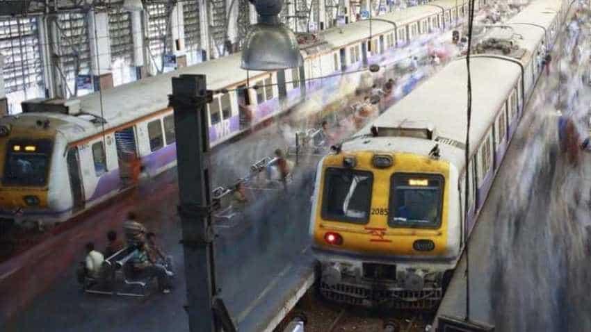Railways to start trial runs on Mumbai-Pune, Mumbai-Nashik routes in March