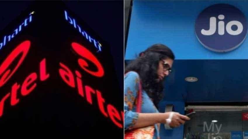 Airtel vs Reliance Jio on data speed: Good news for Bharti