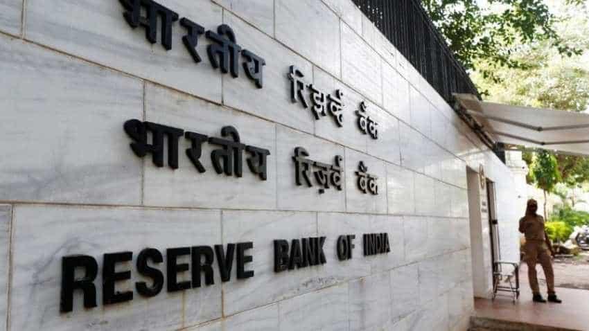 RBI slaps penalties on HDFC, Kotak Mahindra Bank, Allahabad Bank and Bank of Maharashtra