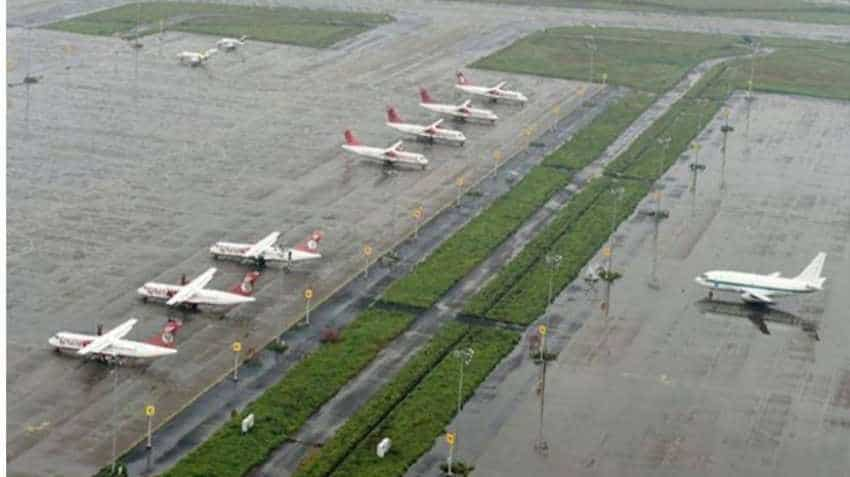 Vijayawada airport now ready for wide-body aircraft operations