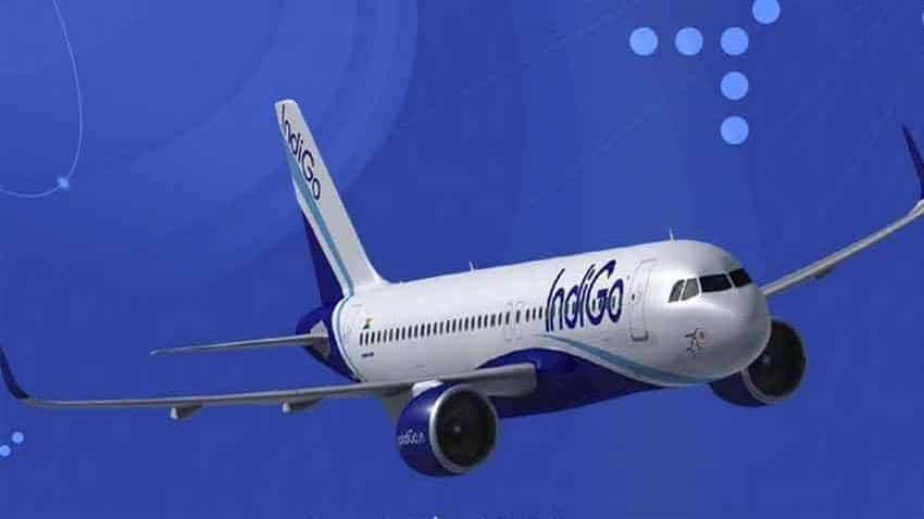 Close shave for 129 passengers? IndiGo Bangkok flight diverted to Yangoon after engine snag, lands safely