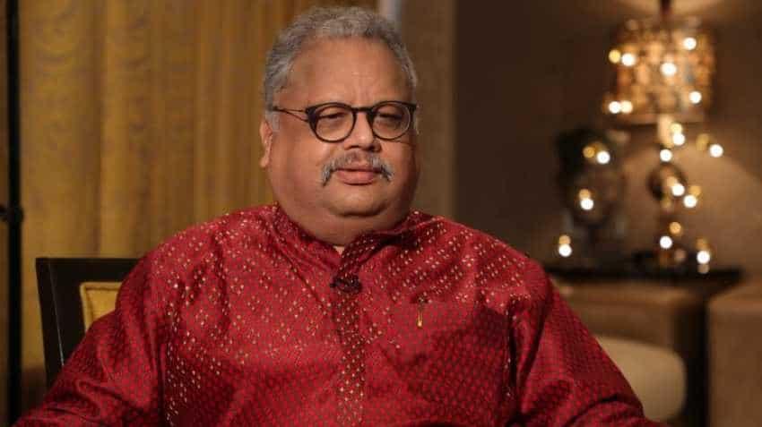 This man made Rakesh Jhunjhunwala one of the richest investors