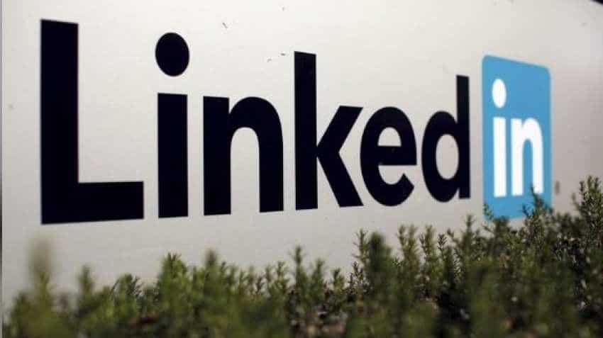 LinkedIn rolling out beta version of ''Live'' feature | Zee