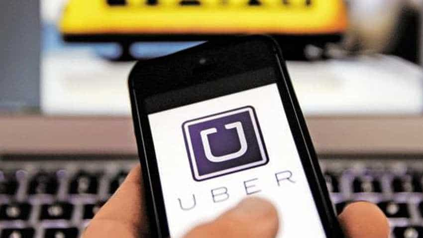 Uber commuters alert! Cab aggregator gets this WhatsApp like feature: Check how to use it
