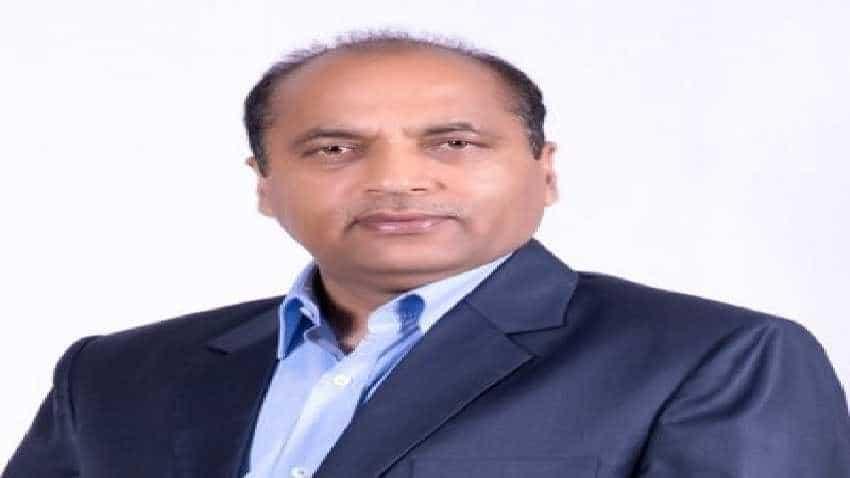 Himachal Pradesh's loan liability is Rs 49,745 crore, confirms CM Jai Ram Thakur