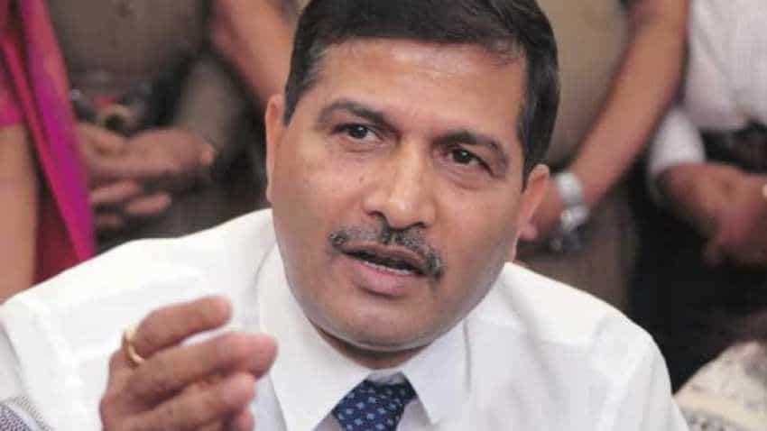 Former Railway Board chairman Ashwani Lohani appointed Air India CMD for second time