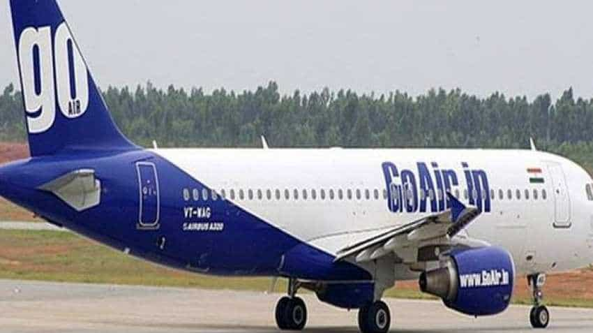 GoAir CEO Vrieswijk quits Wadia group-promoted airline in just 9 months