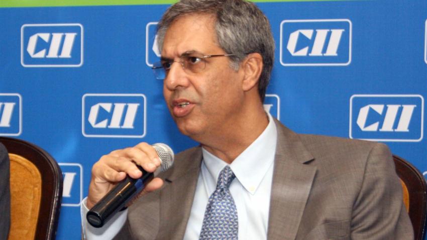 Venkataramanan quits Tata Trusts; Noel Tata joins Ratan Tata Trust