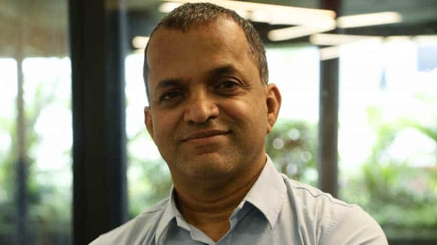 On MoneyTap, consumers can borrow up to Rs 5 lakh in just 4 mins, says Bala Parthasarathy CEO and Co-Founder