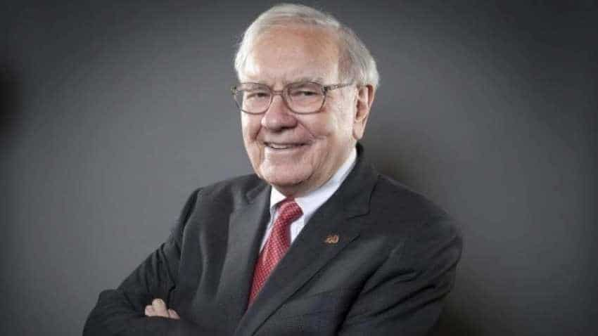Have money? Want to invest? Warren Buffett warns what you must not do