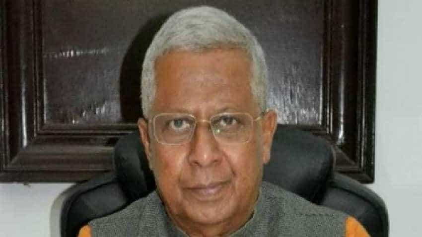 Governor flags off Start-Up India Yatra in Meghalaya