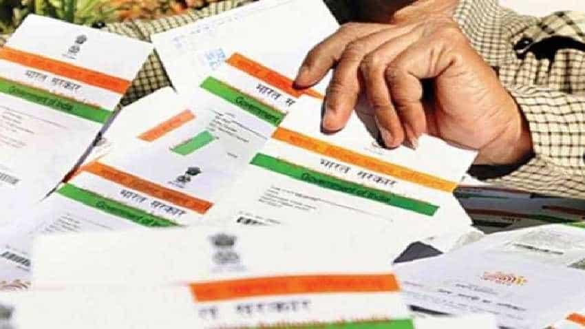 Aadhaar data breach report incorrect: HC told