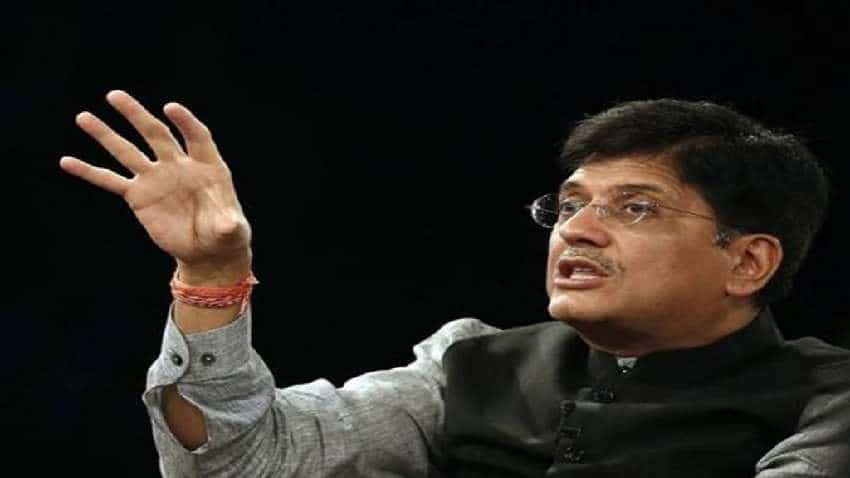 GST relief for real estate sector coming soon? Piyush Goyal drops big hint