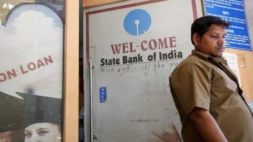 SBI announcement: Here's when State Bank of India will reduce loan rates, pass RBI rate cut benefits to customers