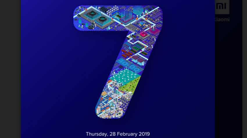 Xiaomi Redmi Note 7 India launch on February 28: What you can expect from this latest smartphone