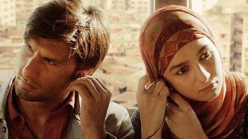 Gully Boy box office collection day 1: BUMPER opening! Ranveer Singh, Alia Bhatt starrer earns whopping Rs 18.70 cr