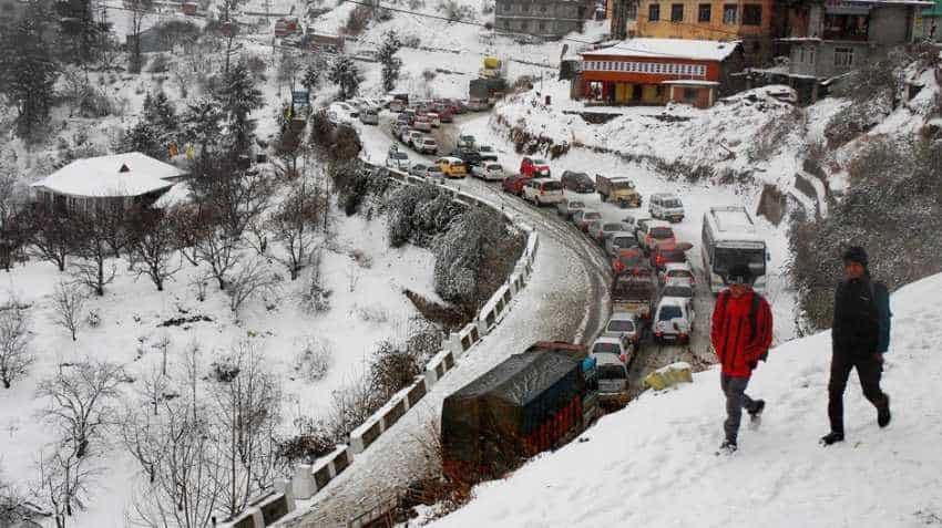 Shimla, Greater Shimla alert! Here is a good news