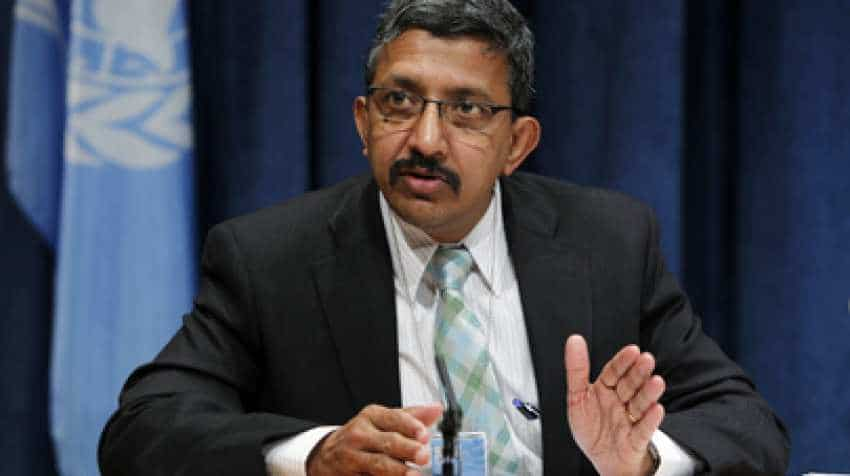 UN appoints Indian as Controller and ASG for this role - check details