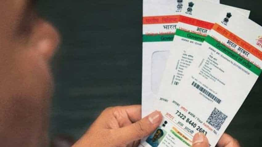 Stop Aadhaar misuse: Know if someone is using your Unique ID