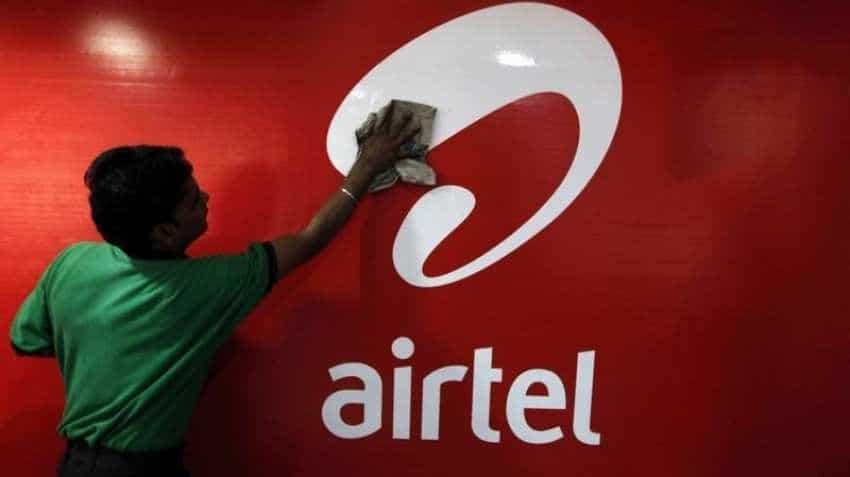 Bharti Airtel reintroduces Rs 100, Rs 500 prepaid talk time recharge packs