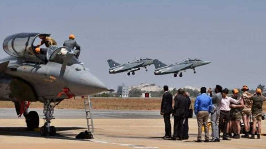 DRDO to showcase technologies and innovations at Aero India: Defence ministry